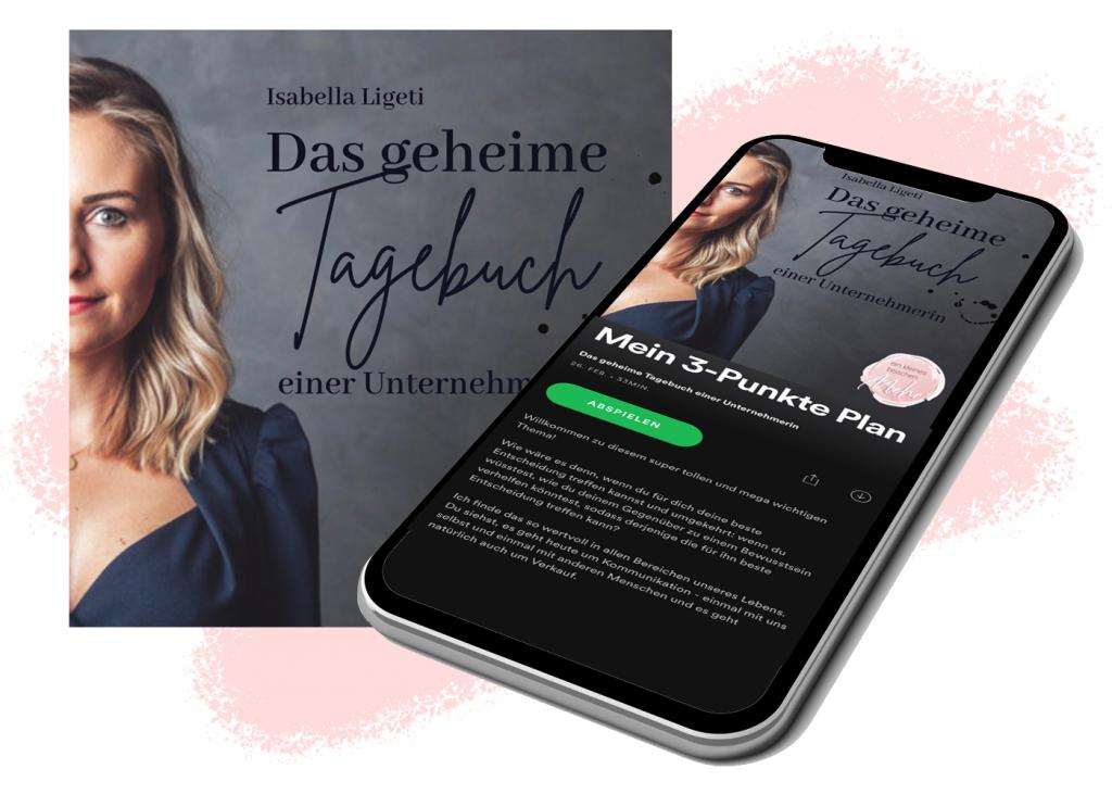 Hörbuch - Podcast