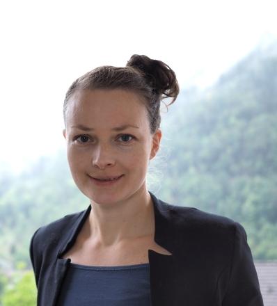 Dr. Dorothea Kadenbach